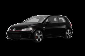 2017 Volkswagen Golf GTI Autobahn