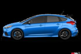 Ford Focus Hatchback 2018
