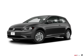 Volkswagen Golf Trendline 2018