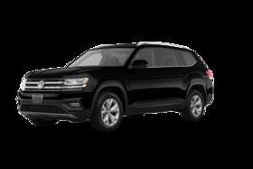 Volkswagen Atlas Comfortline 2019