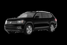 2019 Volkswagen Atlas EXECLINE 3.6 FSI 4MOTION