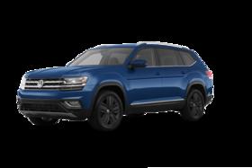 Volkswagen Atlas Highline 2019