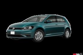 2019 Volkswagen Golf EXECLINE 5-DOOR AUTO