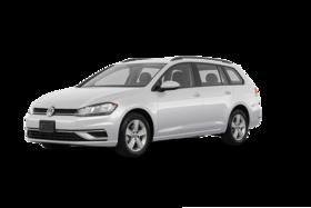 Volkswagen GOLF SPORTWAGEN Comfortline 2019