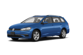 2019 Volkswagen GOLF SPORTWAGEN HIGHLINE DSG 4MOTION