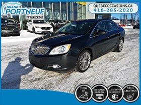 Buick Verano Premium Turbo 2013 GPS - ÉQUIPEMENT COMPLET - CUIR