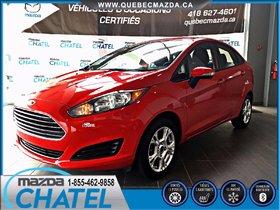 Ford Fiesta SE (MANUELLE A/C) 2014