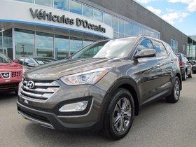 Hyundai Santa Fe Sport PREMIUM (AUTO A/C) 2013 **LIQUIDATION**