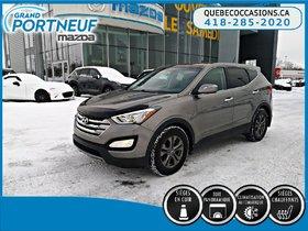 Hyundai Santa Fe PREMIUM 2013 - AWD - TOIT PANORAMIQUE