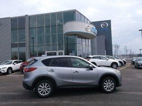 Mazda CX-5 GS AWD (AUTO A/C TOIT OUVRANT) 2013 **FINANCEMENT À PARTIR DE 0.9%**