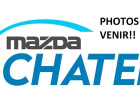 Mazda CX-5 GT GROUPE TECH (CUIR-BOSE-TOIT OUVRANT) 2014