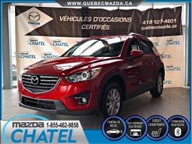 Mazda CX-5 GS - AUTO - A/C - TOIT OUVRANT 2016