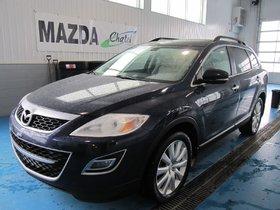 Mazda CX-9 GT 2010 **GARANTIE PROLONGÉE**