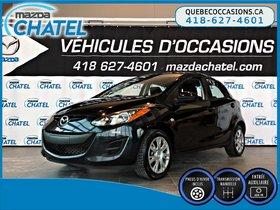 Mazda Mazda2 GX - BAS KILOS - 1 SEUL PROPRIO 2014