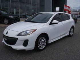 Mazda Mazda3 Sport GS-SKY 2012 SKYACTIV