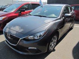 Mazda Mazda3 Sport GX 2014
