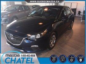 Mazda Mazda3 Sport GX-SKY (MANUELLE - A/C) 2014