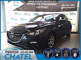 Mazda Mazda3 Sport GX-SKY (AUTO A/C) 2014
