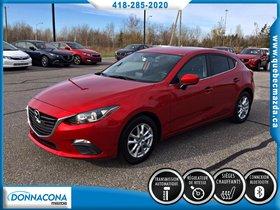 Mazda Mazda3 Sport GS-SKY 2014