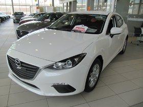 Mazda Mazda3 Sport GS SKYACTIV 2015 **DÉMONSTRATEUR**