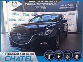 Mazda Mazda3 Sport GX (AUTO A/C) 2015