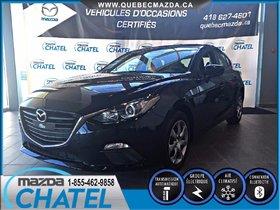 Mazda Mazda3 Sport GX-SKY (AUTO A/C) 2015