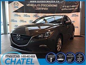 Mazda Mazda3 Sport GS-SKY (AUTO A/C) 2015