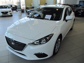 Mazda Mazda3 Sport GX 2016 **DÉMONSTRATEUR**