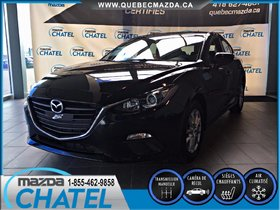 Mazda Mazda3 Sport GS-SKY (MANUELLE A/C) 2016
