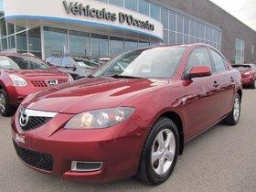 Mazda Mazda3 GX (AUTO A/C) 2009