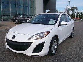 Mazda Mazda3 GS 2011 46 123KM
