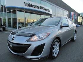 Mazda Mazda3 GX (AUTO, A/C) 2011 **VENTE FINALE**