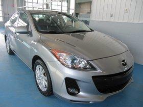 Mazda Mazda3 GS SKYACTIV 2012 **GARANTIE PROLONGÉE**