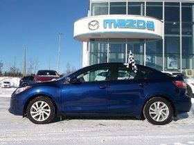 Mazda Mazda3 GS-SKYACTIV 2012 *** LIQUIDATION FINALE ***