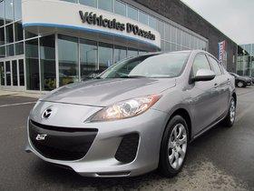 Mazda Mazda3 GX 2012 **VENTE FINALE**