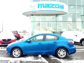 Mazda Mazda3 GS-SKY (MANUELLE A/C FULL) 2012