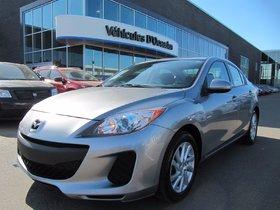 Mazda Mazda3 GS-SKY (AUTO A/C) 2012 **NOUVEAU PRIX**