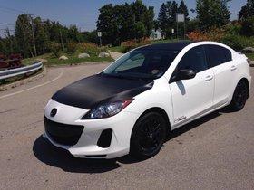 Mazda Mazda3 GX 2012 ** Édition carbone **