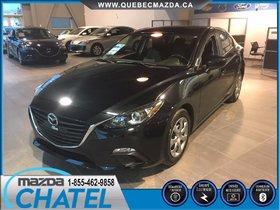 Mazda Mazda3 GX-SKY (MANUELLE) 2014