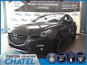 Mazda Mazda3 GT-SKY (AUTO A/C) 2014