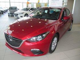 Mazda Mazda3 GS 2015 **SKYACTIV**