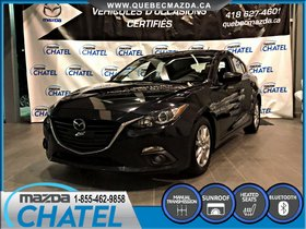 Mazda Mazda3 3 SPORT GS-SKY 2015