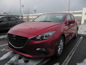 Mazda Mazda3 GS - SIEGES CHAUFFANTS - BLUETOOTH - CAMÉRA 2015