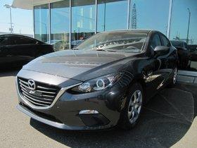 Mazda Mazda3 GX-SKY - AUTO - A/C - BLUETOOTH 2015