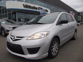 Mazda Mazda5 GS (AUTO,A/C) 2009 **NOUVEAU PRIX**