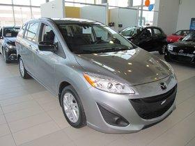 Mazda Mazda5 GS 2015 **DÉMONSTRATEUR**