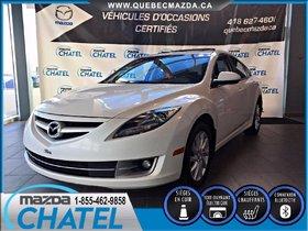 Mazda Mazda6 GS-L (AUTO A/C) 2011