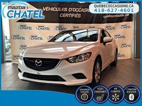 Mazda Mazda6 GX - AUTO - A/C - BLUETOOTH - CRUISE 2014