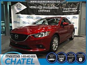 Mazda Mazda6 GS-L 2015