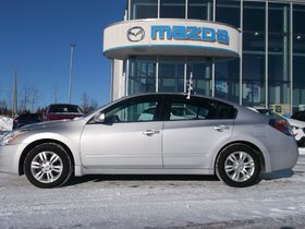 Nissan Altima 2.5 S (MANUELLE A/C) 2012 *** LIQUIDATION FINALE ***